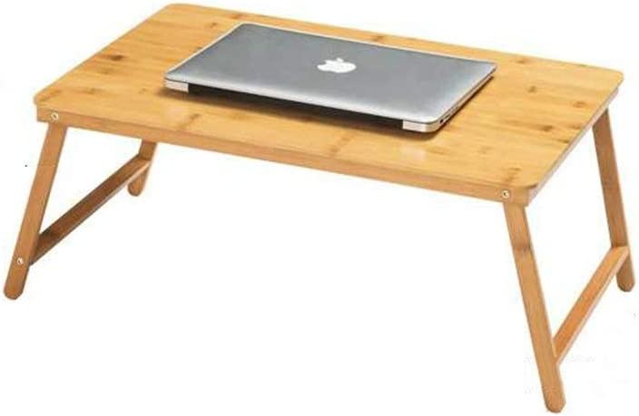 Bamboo Book Reader Stand Laptop Stand Sofa Bed Support Laptop Bed Table COMPU Folding Table Breakfast Tray Bamboo Foot Table