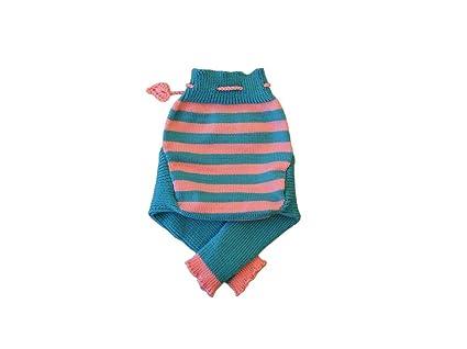 100% del bebé de lana merina es una tipo de del madurador cubierta larguitos bolsa