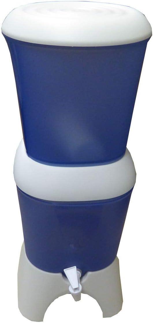 Filtro purificador de Agua genérico D para Agua de Campamento ...