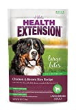 Health Extension Original Chicken & Rice Large Bre...