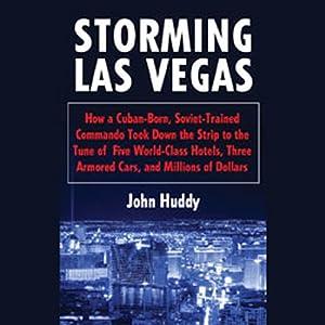 Storming Las Vegas Audiobook
