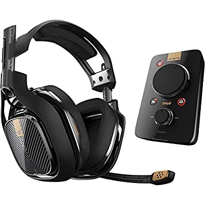 A40 TR Headset by ASTRO Gaming