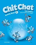 img - for Chit Chat 1: Activity Book: Activity Book Level 1 by Paul Shipton (2002-02-07) book / textbook / text book