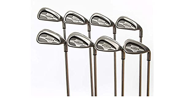 Amazoncom Callaway X 14 Pro Series Iron Set 3 Pw Stock Steel