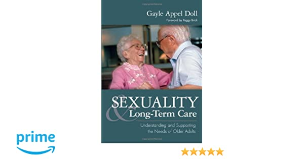 Sex elderly long term care facilities