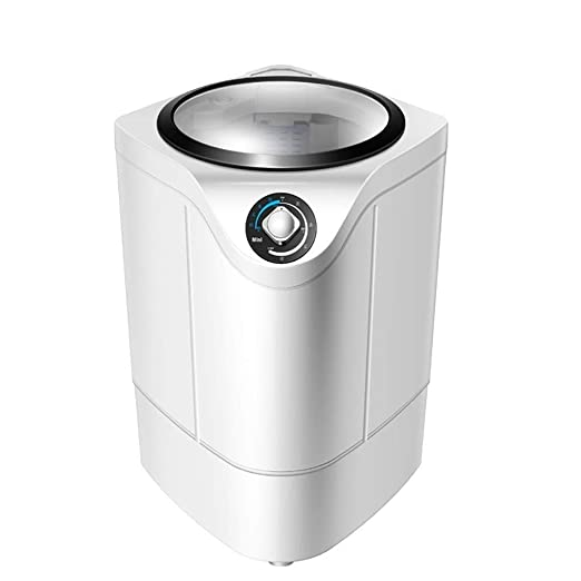 Lavadoras de ropa Lavadora Mini Lavadora Lavado máquina portátil ...