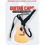 Hal Leonard Guitar Capo