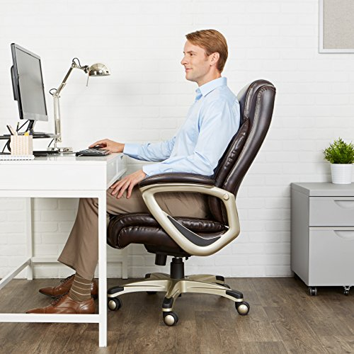 Excellent Most Comfortable And Best Office Chairs For Large Person Pdpeps Interior Chair Design Pdpepsorg