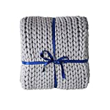 ZonLi Cooling Weighted Blanket 10lbs for