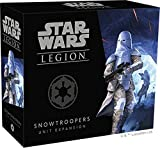 Star Wars: Legion (SWL11) Snowtroopers Expansion Pack