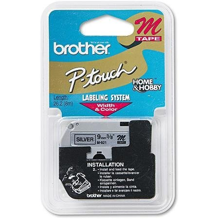 Brother 9mm (3/8