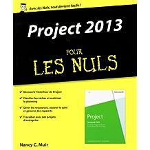 Project 2013 pour les Nuls