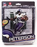 McFarlane Toys NFL Series 34 Adrian Peterson Action Figure