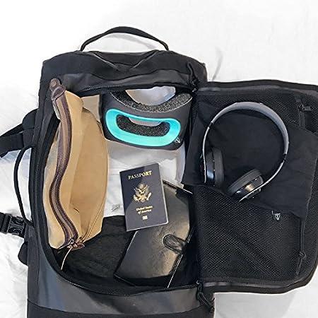 BullRest Travel Pillow: Amazon.co.uk