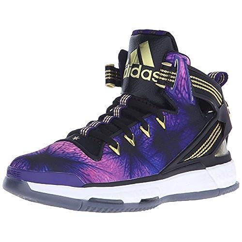adidas Rose GOLD Shoes: Amazon.com