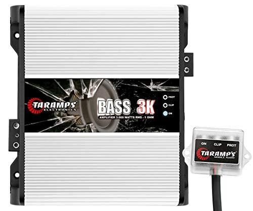 Taramps Bass 3K 1