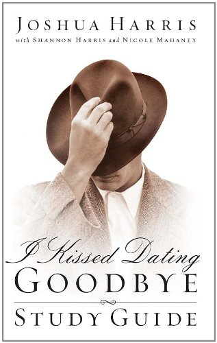 I kissed dating goodbye audio book