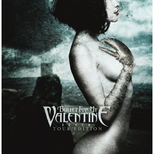 Fever Tour Edition By Bullet For My Valentine On Amazon Music