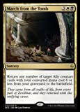 Magic: the Gathering - March from the Tomb (214/274) - Battle for Zendikar