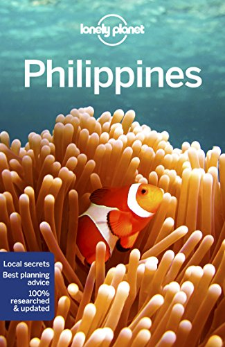 Lonely Planet Philippines (Travel Guide)