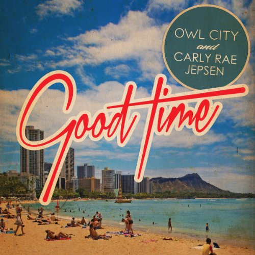 Good Time Album Cover