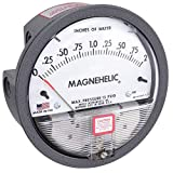 Dwyer 2002 Magnehelic Differential Pressure