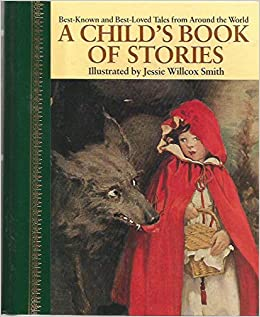 Image result for A Child's book of stories