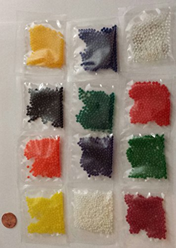 Pack Combo Sooper Beads Water product image