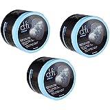 D:fi Struct Molding Cream 2.65 Ounce (Set of 3)