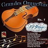 101 Strings Orchestra - Piel Canela