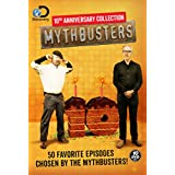 Mythbusters 10th Anniversary Collection