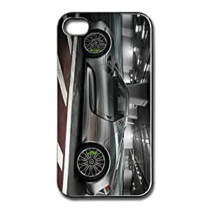 Sports Car 918 4 4s Case For Apple IPhone Black Or White Best PU Style