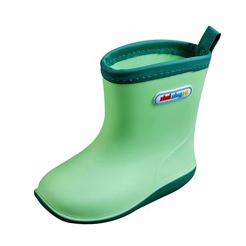968dfc721a427 ❤️ Mealeaf ❤️ Toddler Child Rain Shoes Kids Baby Boys Girls ...