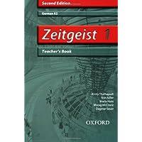 Zeitgeist: 1: AS Teacher's Book