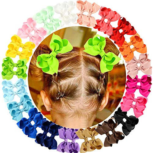 Colors Boutique Pigtail Alligator Toddlers product image