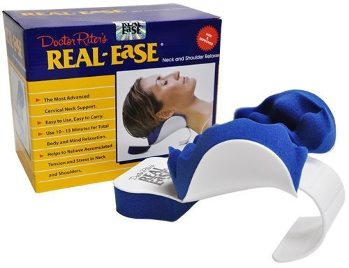 Dr. Riter Real Ease Neck Support