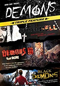 Amazon.com: Demons Triple Feature: The Other Hell/Demons