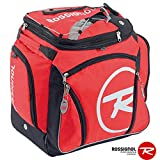 Rossignol Hero Heated 110V Bag Red, One Size
