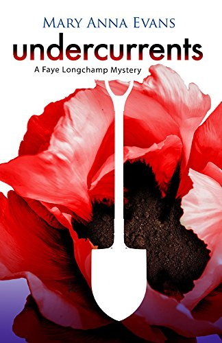 Undercurrents (Faye Longchamp Series Book 11)
