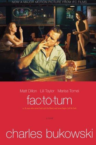 Factotum tie-in