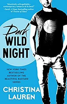 Dark Wild Night (Wild Seasons) by [Lauren, Christina]