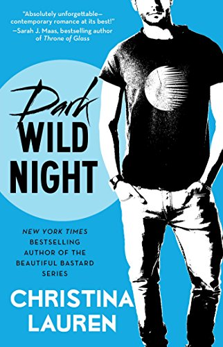 Dark Wild Night (Wild Seasons Book 3)