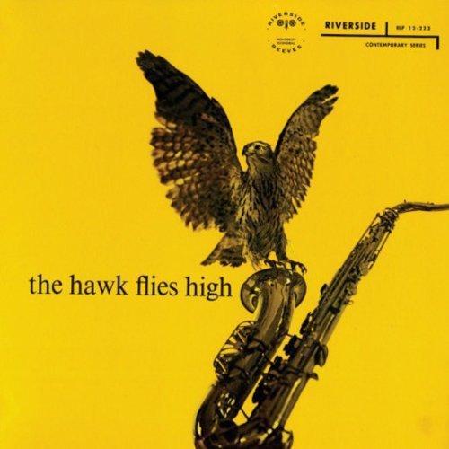 The Hawk Flies High [12 inch Analog]                                                                                                                                                                                                                                                                                                                                                                                                <span class=