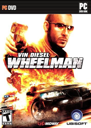 (Wheelman - PC)