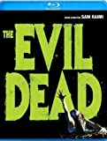 The Evil Dead [Blu-ray] by Anchor Bay Entertainment