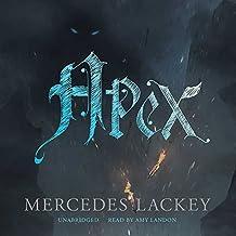 Apex  (Hunter series, Book 3)