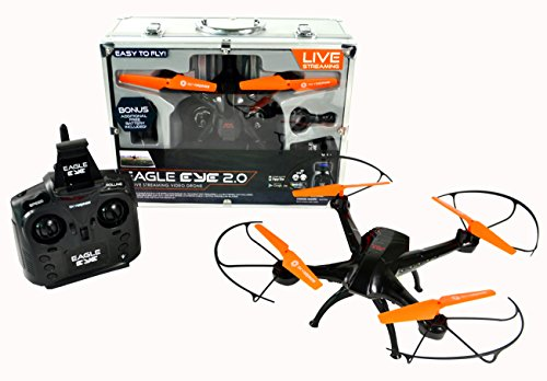 Braha-Skydrones-Eagle-Eye-20-Live-Streaming-HD-Drone-in-Aluminum-Carrying-Case-with-Auto-Hover-Takeoff-and-Landing