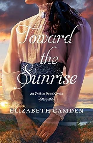 book cover of Toward the Sunrise