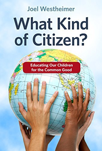 Amazon what kind of citizen educating our children for the what kind of citizen educating our children for the common good by westheimer fandeluxe Image collections