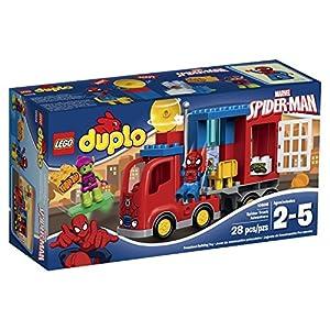 DUPLO LEGO Disney Superhero 2 - 51xx4xqBVDL - DUPLO LEGO Disney Superhero 2